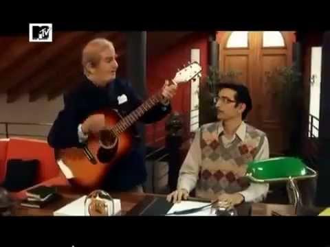 i Soliti Idioti #3 La Canzone Dai Cazzo!!! (Father and Son)