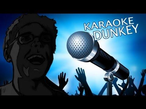Karaoke Dunkey