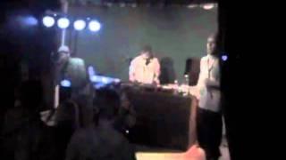 Brownyma live Nasa bohra u. Kai Sex mit miar RMX