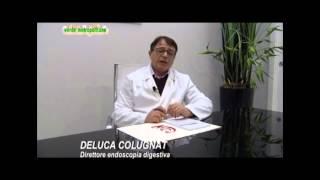 Endoscopia Digestiva: Gastroscopia e Colonscopia. L'esame indolore, ne parla il Dr. Deluca Colugnat