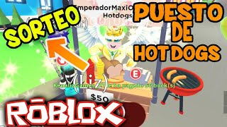 HOW TO GET THE HOT DOGS IN ADOPT ME ROBLOX ADOPT ME UPDATE