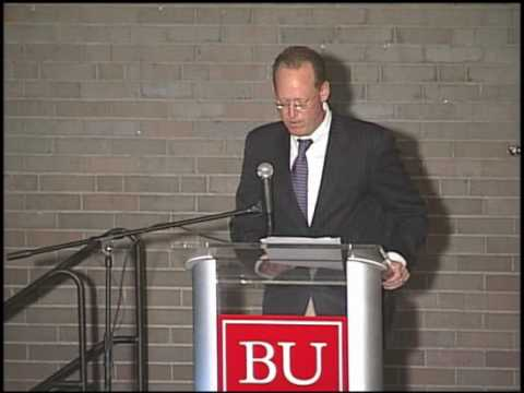 Paul Farmer on Martin Luther King Jr.