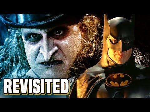 Batman Returns (1992) Revisited