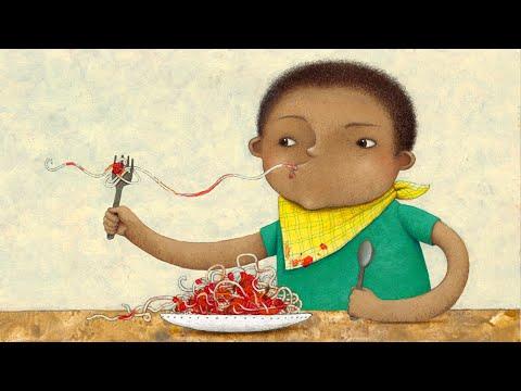 Ich mag... Blumen, Baustellen, Musik, Freunde, Spaghetti   Lustiges Kinderbuch