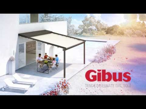 Gibus - La stanza del sole