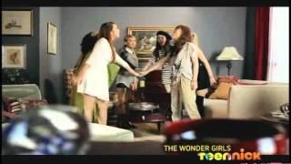 Movie Wonder Girls 2012 2 2 8PM EST Part 4 Avi