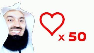 НЕ ПОЛЬЗУЙСЯ ДЕВУШКОЙ !!! | Муфтий Менк | Признания в любви