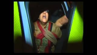 Drunk Muslim Female Driver