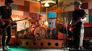 배드신(Bad Scene) Full Live at Club BBang 150718