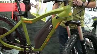 2017 OHM Electric Bikes w New BionX System | Electric Bike Report