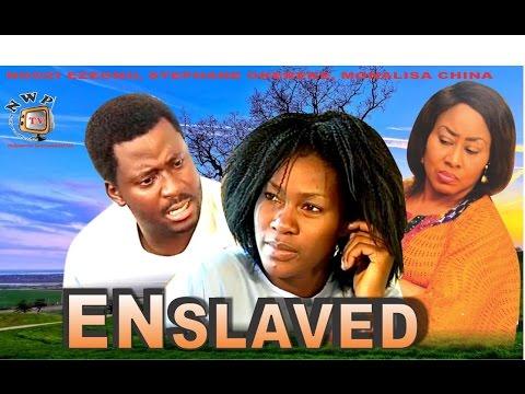 Enslaved    - Nigerian Nollywood Movie