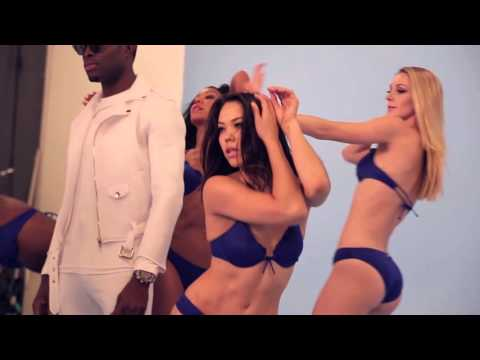 OMI - Drop In The Ocean feat. AronChupa (Behind The Scenes)