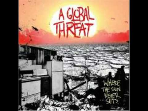 A Global Threat - Free Will