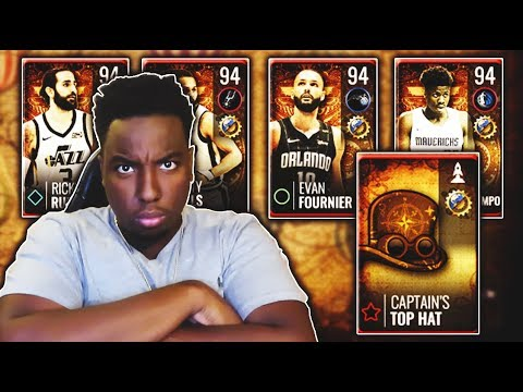 HOW TO OBTAIN ALL 12 *HIDDEN* BALLOONS IN NBA LIVE MOBILE 19!!!