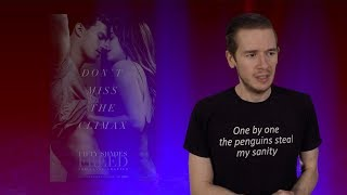 The Putting off Reviewing Fifty Shades Freed Patreon Q&A