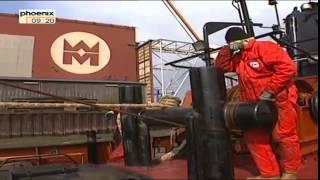 Traumschiff unter Segeln Ein Fünfmaster entsteht Doku über einen Fünfmaster Teil 2