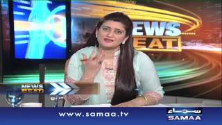 Sawalon Ka Jawab - Paras Jahanzeb - 23 April 2016