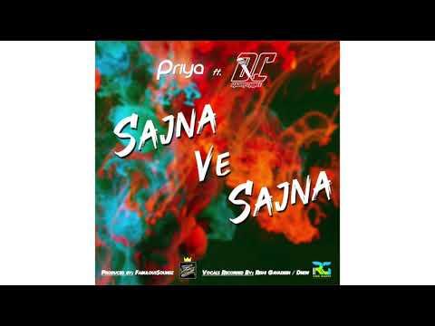 Sajna Ve Sajna by Priya ft Daddy Chinee