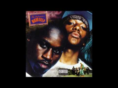 Mobb Deep  Right Back at You feat Ghostface Killah, Raekwon & Big Noyd HQ