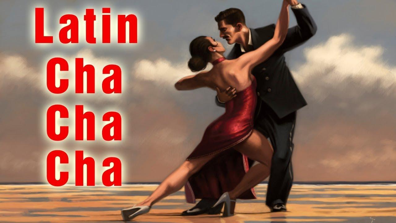 DanceSport Music Playlist 12   Sweet Memories Songs Cha Cha Cha Latin    Best Dance Music