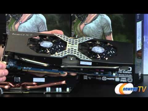 GTX 760 2-Way SLI Benchmark Battle - Price/Performance with Dual GPUs