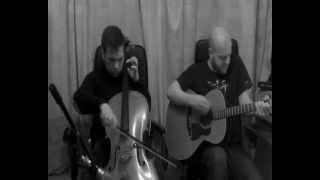 Game Of Thrones Theme - Cello & Guitar