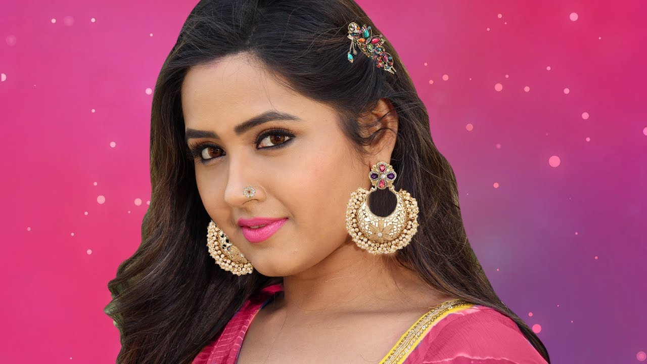 Kajal Raghwani Ki Blockbuster Movie  2018  Hd Movie -1832