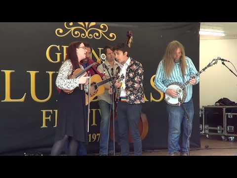New! Jeff Scroggins And Colorado Bluegrass band in Sweden Part I Mp3