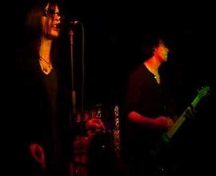 Icarus Line (Party The Baby Off) - Cavern Club, Exeter