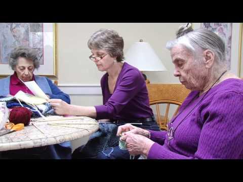 RiverCourt Knitting Group