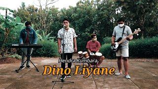 DINO LIYANE - HENDRA KUMBARA (Dangdut) Pitakustik Cover