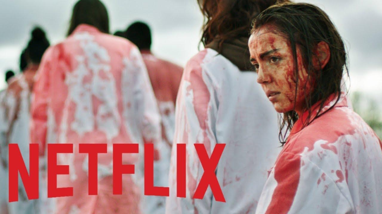 Raw Netflix