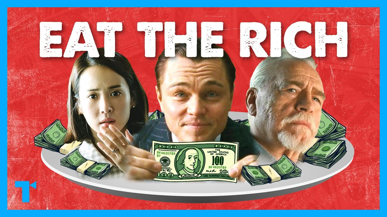 Eat the Rich! Stories About the Wealthy, Explained