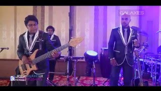 Gambar cover GALAXIES REVIBES 2016- BADTAMEEZ DIL UNPLUGGED
