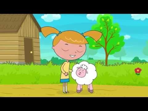 Mery miala mala owce - Piosenki dla dzieci bajubaju.tv