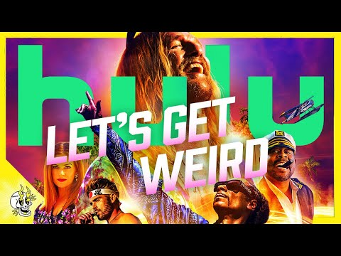 10 WTF? Level Weird HULU Movies That Are Actually Pretty Great | Flick Connection