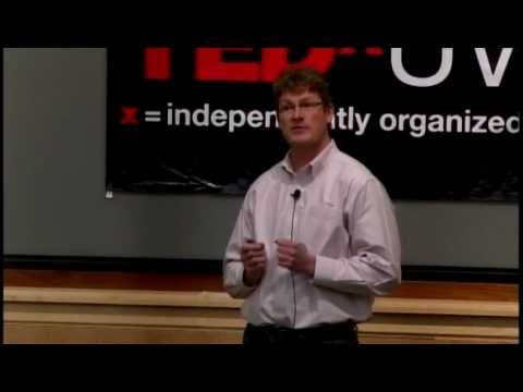 TEDxUVM 2011 - Hugh Garavan - Addiction, the Frontal Lobes, and the Science of Willpower