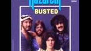 Nazareth - Busted