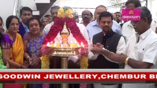 Goodwin Jewellers chembur 2nd Anniversary