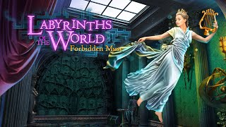 Labyrinth of the World 2: Forbidden Muse Gameplay | HD 720p