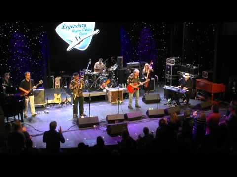 Elvin Bishop - Showroom - Jan 17 2016 - LRBC #26