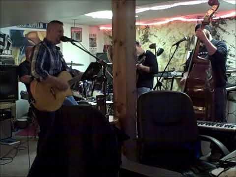 bluegrass jam FriendoftheDevil 111617 Warsaw Indiana
