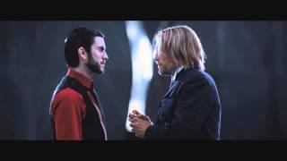 """""""Людям нужна Любовь"""" - Кино-Цитата (Голодные игры-The Hunger Games)"""