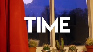 What is Time? | Jodie Lambert