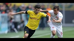 Borussia Dortmund 3 – 1 Fortuna Düsseldorf im Live-Ticker
