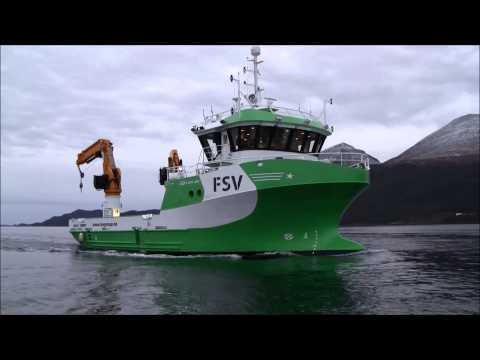"""FSV """"Multi Green"""" Powered by Inpower PhiDrive"""