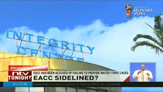 Video EACC notably missing in NYS scam probe download MP3, 3GP, MP4, WEBM, AVI, FLV Oktober 2018