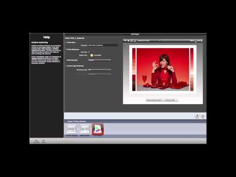 i1Display Pro with Jeff Lazell