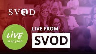 Live from SVOD 2019
