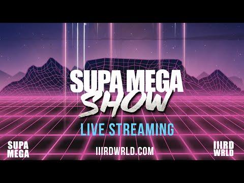 #SupaMegaShowCPT Live
